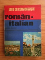 Haritina Gherman - Ghid de conversatie roman-italian