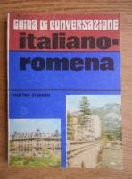 Anticariat: Haritina Gherman - Guida di conversazione italiano-romena