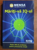 Anticariat: Harold Gale - Mariti-va IQ-ul