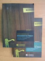 Harold Krezner - Management de proiect (2 volume)