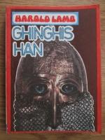 comperta: Harold Lamb - Ghinghis-Han
