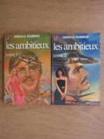 Anticariat: Harold Robbins - Les ambitieux (2 volume)