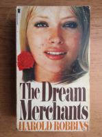 Anticariat: Harold Robbins - The dream merchants (1949)