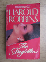 Anticariat: Harold Robbins - The storyteller