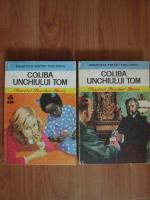 Anticariat: Harriet Beecher Stowe - Coliba unchiului Tom (2 volume)