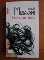 Haruki Murakami - Dans dans dans (Top 10+)