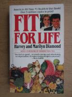 Anticariat: Harvey Diamond - Fit for life
