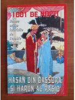 Anticariat: Hasan din Bassora si Harun al Rasid (1001 nopti)