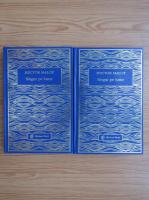 Anticariat: Hector Malot - Singur pe lume (2 volume)