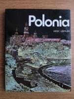 Hedy Loffler - Polonia. Instantanee fotografice