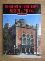 Heeresgeschichtliches Museum di Vienna