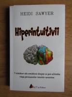 Heidi Sawyer - Hiperintuitivii