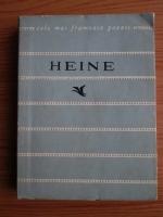 Anticariat: Heine - Poezii (Colectia Cele mai frumoase poezii)