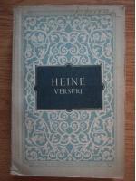 Heine - Versuri