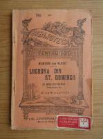Anticariat: Heinrich von Kleist - Logodna din St. Domingo (1939)