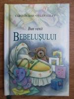 Anticariat: Helen Exley - Bun venit bebelusului