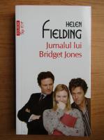 Anticariat: Helen Fielding - Jurnalul lui Bridget Jones (Top 10+)