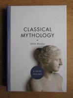 Helen Morales - Classical mythology