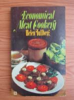 Anticariat: Helen Tullberg - Economical meat cookery