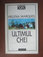 Anticariat: Helena Marques - Ultimul chei