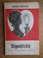 Anticariat: Helena Mniszek - Stigmatizata