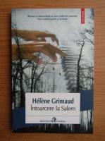 Anticariat: Helene Grimaud - Intoarcere la Salem