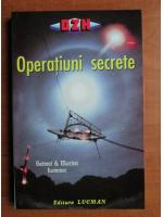 Helmut Lammer - Operatiuni secrete
