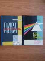 Anticariat: Helmut Lindner - Fizica pentru tehnicieni (2 volume)