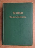 Helmut Stapf - Kodak Taschenbuch