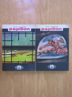 Anticariat: Henri Charriere - Papillon (2 volume)