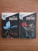 Henri Charriere - Papillon (2 volume)