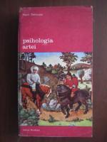 Anticariat: Henri Delacroix - Psihologia artei