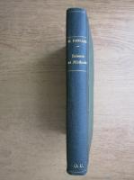 Anticariat: Henri Poincare - Science et methode (1924)