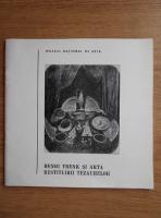 Anticariat: Henri Trenk si arta restituirii tezaurelor