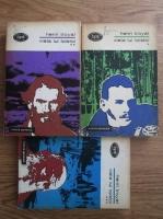 Anticariat: Henri Troyat - Viata lui Tolstoi (3 volume)