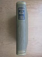 Anticariat: Henri Vaquez - Disease of the heart (1925)