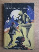 Henric Stahl - Un roman in luna