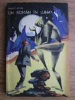 Henric Stahl - Un romin in Luna