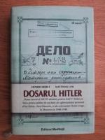 Anticariat: Henrik Eberle, Matthias Uhl - Dosarul Hitler