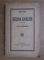 Henrik Ibsen - Hedda Gabler (1922)