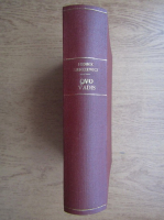 Henrik Sienkiewicz - Qvo Vadis (1943)