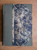 Anticariat: Henry de Gorsse, F. Ponsard, Jean Thorel - Le 1000 constat. L'honneur et l'argent. La race (1908, 1863, 1905, 3 volume coligate)