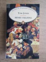 Henry Fielding - The history of Tom Jones