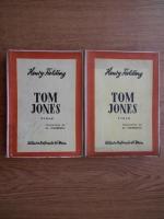 Henry Fielding - Tom Jones (2 volume, 1943)