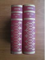 Henry Fielding - Tom Jones (volumele 1,2,3,4)