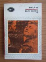 Henry Fielding - Tom Jones (volumul 2)