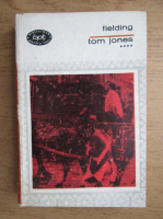 Henry Fielding - Tom Jones (volumul 4)