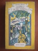 Anticariat: Henry James - Aripile porumbitei