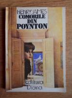 Anticariat: Henry James - Comorile din Poynton