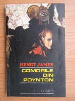 Anticariat: Henry James - Comorile din Poyton